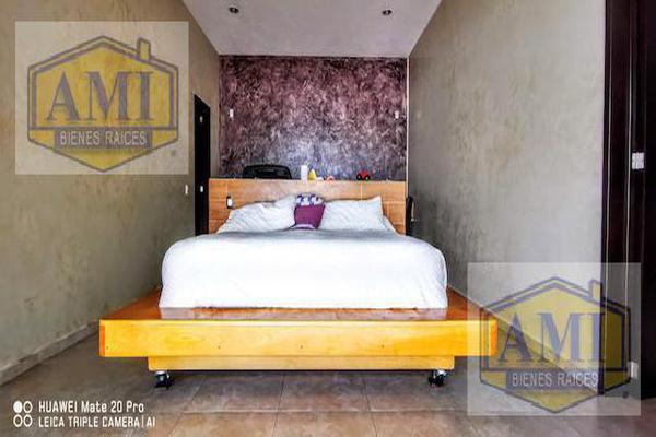 Foto de casa en venta en  , lomas de gran jardín, león, guanajuato, 7528209 No. 08