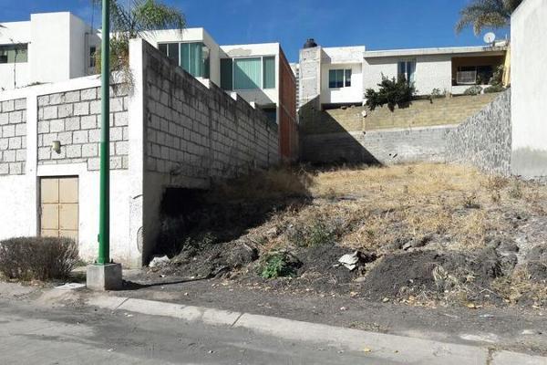 Foto de terreno habitacional en venta en  , lomas de gran jardín, león, guanajuato, 8102576 No. 01