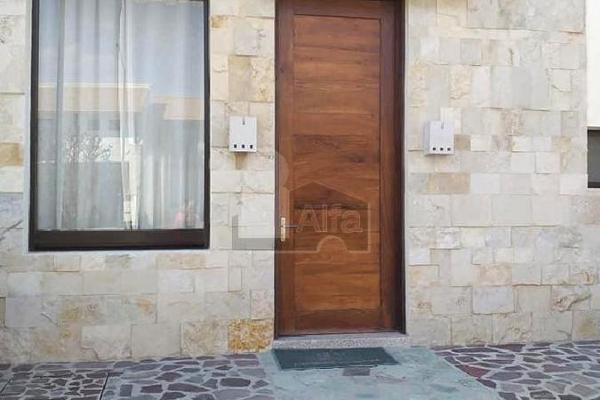 Foto de casa en venta en  , lomas de gran jardín, león, guanajuato, 8754115 No. 01