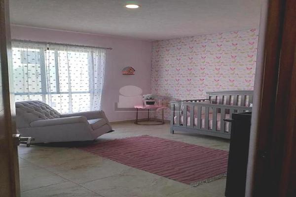 Foto de casa en venta en  , lomas de gran jardín, león, guanajuato, 8754115 No. 05