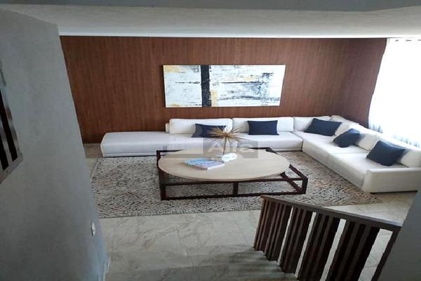 Foto de casa en venta en  , lomas de gran jardín, león, guanajuato, 8754115 No. 06