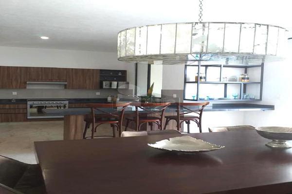 Foto de casa en venta en  , lomas de gran jardín, león, guanajuato, 8754115 No. 08