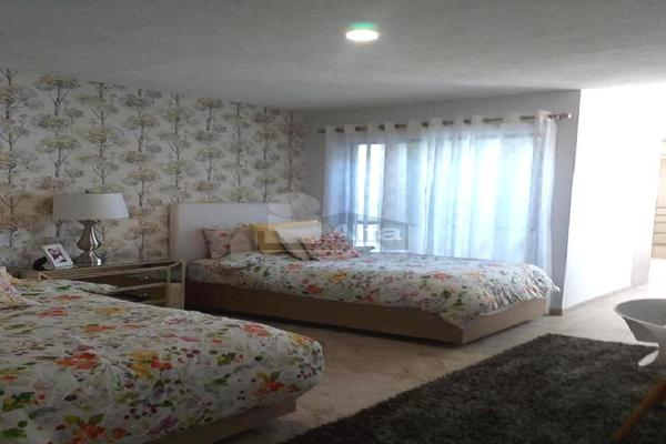 Foto de casa en venta en  , lomas de gran jardín, león, guanajuato, 8754115 No. 09