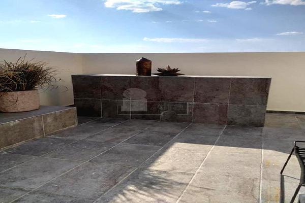 Foto de casa en venta en  , lomas de gran jardín, león, guanajuato, 8754115 No. 10
