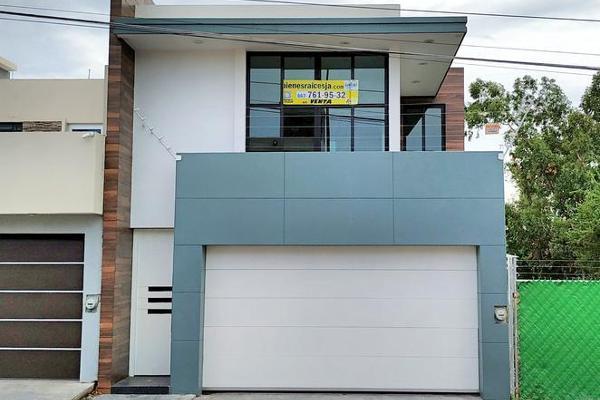 Foto de casa en venta en  , lomas de guadalupe, culiacán, sinaloa, 8765246 No. 01