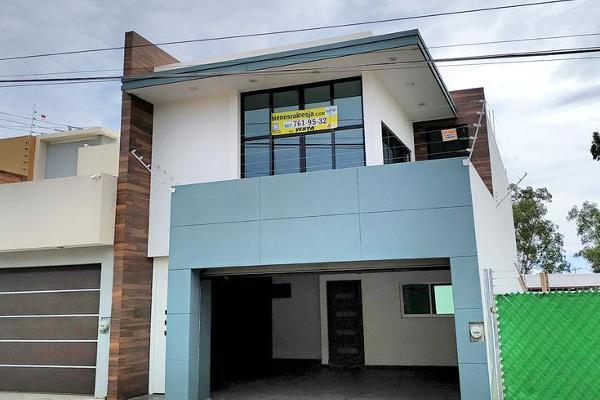 Foto de casa en venta en  , lomas de guadalupe, culiacán, sinaloa, 8765246 No. 02