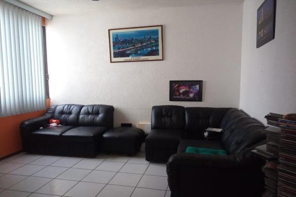 Foto de casa en venta en lomas de hidalgo 1, lomas de hidalgo, morelia, michoacán de ocampo, 0 No. 03