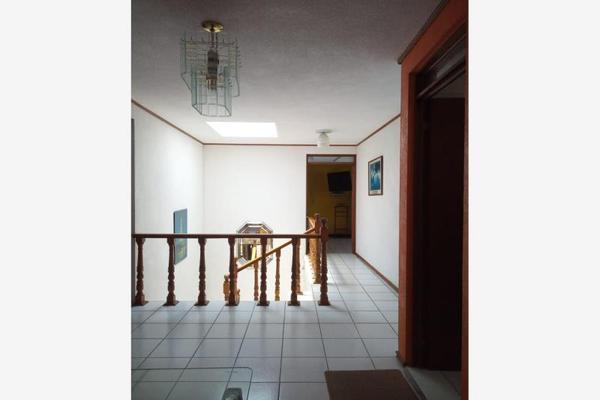 Foto de casa en venta en lomas de hidalgo 1, lomas de hidalgo, morelia, michoacán de ocampo, 0 No. 04