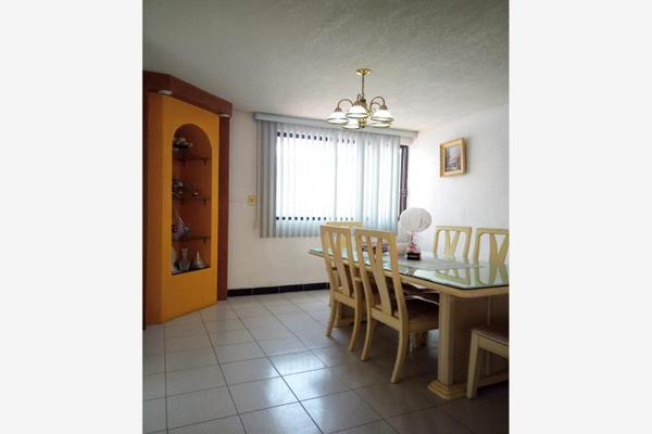 Foto de casa en venta en lomas de hidalgo 1, lomas de hidalgo, morelia, michoacán de ocampo, 0 No. 08