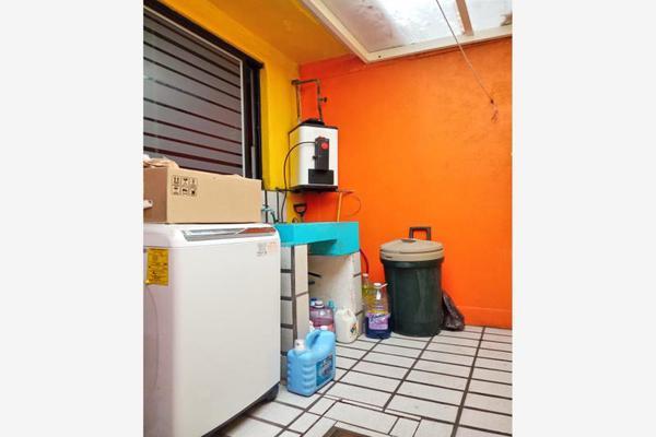Foto de casa en venta en lomas de hidalgo 1, lomas de hidalgo, morelia, michoacán de ocampo, 0 No. 09