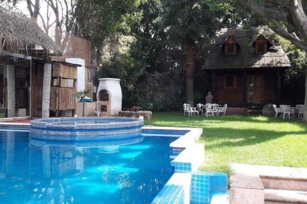 Foto de casa en venta en  , lomas de hidalgo, morelia, michoacán de ocampo, 6164174 No. 01