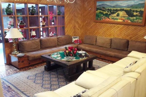 Foto de casa en venta en  , lomas de hidalgo, morelia, michoacán de ocampo, 6164174 No. 06
