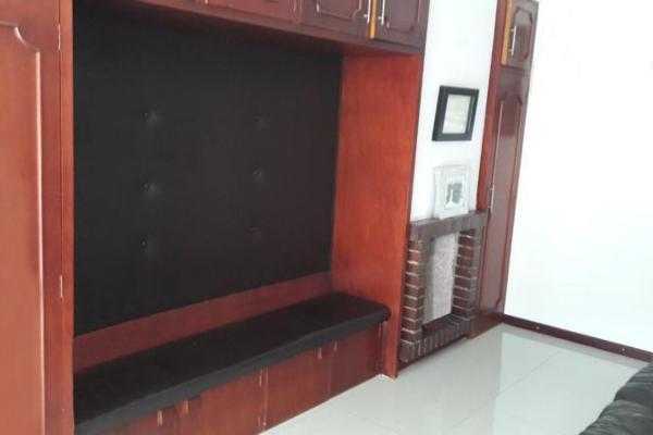 Foto de casa en venta en  , lomas de hidalgo, morelia, michoacán de ocampo, 6164174 No. 08