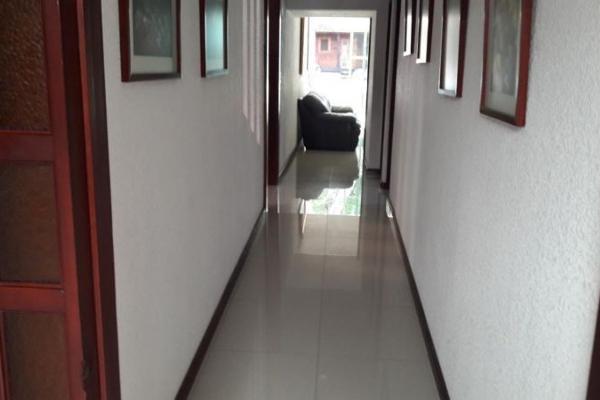 Foto de casa en venta en  , lomas de hidalgo, morelia, michoacán de ocampo, 6164174 No. 10