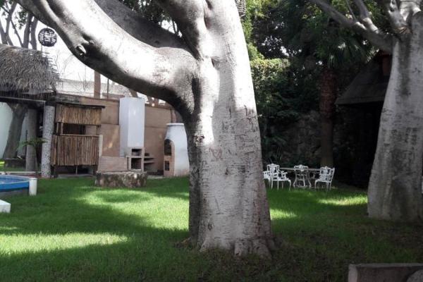 Foto de casa en renta en  , lomas de hidalgo, morelia, michoacán de ocampo, 6169010 No. 03