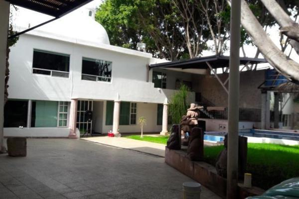 Foto de casa en renta en  , lomas de hidalgo, morelia, michoacán de ocampo, 6169010 No. 04