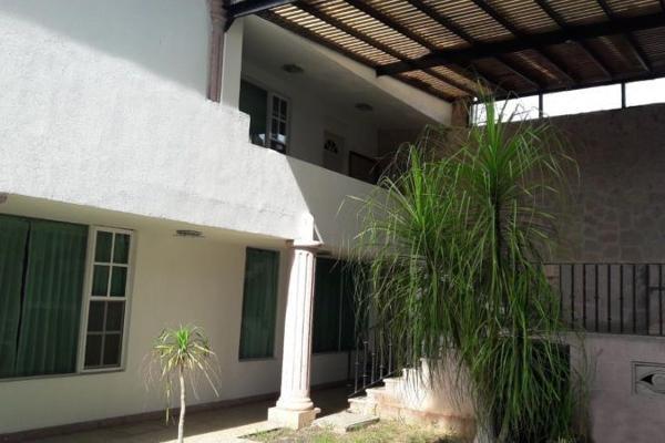 Foto de casa en renta en  , lomas de hidalgo, morelia, michoacán de ocampo, 6169010 No. 05