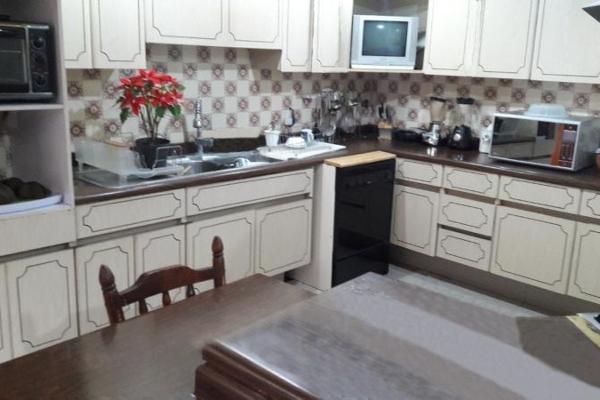 Foto de casa en renta en  , lomas de hidalgo, morelia, michoacán de ocampo, 6169010 No. 09
