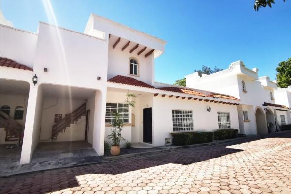 Foto de casa en renta en  , lomas de holche, carmen, campeche, 5909873 No. 01