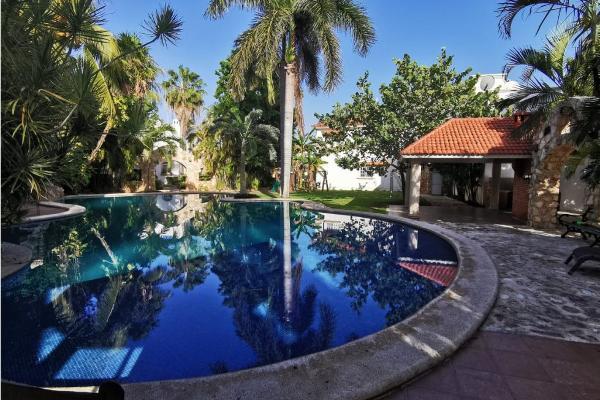 Foto de casa en renta en  , lomas de holche, carmen, campeche, 5909873 No. 02