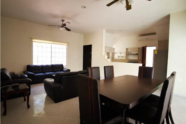 Foto de casa en renta en  , lomas de holche, carmen, campeche, 5909873 No. 04