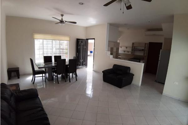 Foto de casa en renta en  , lomas de holche, carmen, campeche, 5909873 No. 05