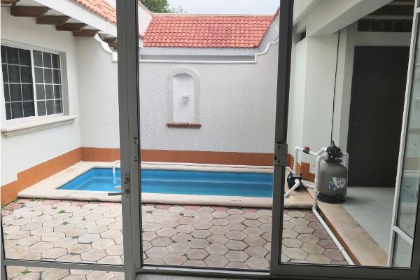 Foto de casa en renta en  , lomas de holche, carmen, campeche, 5909873 No. 07