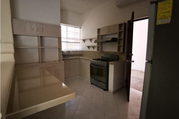 Foto de casa en renta en  , lomas de holche, carmen, campeche, 5909873 No. 08