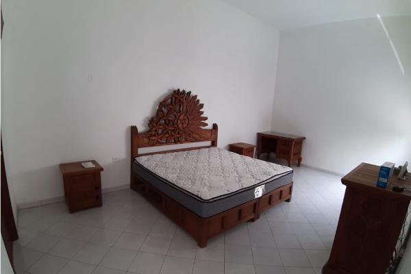 Foto de casa en renta en  , lomas de holche, carmen, campeche, 5909873 No. 09