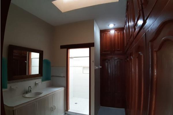 Foto de casa en renta en  , lomas de holche, carmen, campeche, 5909873 No. 11