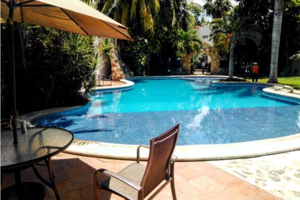 Foto de casa en renta en  , lomas de holche, carmen, campeche, 5909873 No. 12