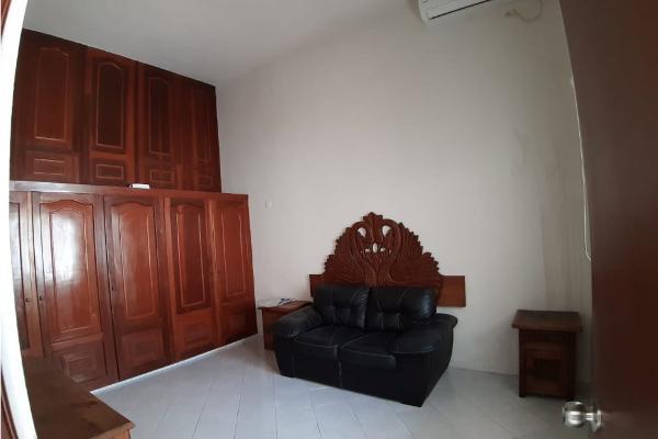 Foto de casa en renta en  , lomas de holche, carmen, campeche, 5909873 No. 13