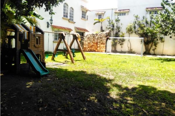 Foto de casa en renta en  , lomas de holche, carmen, campeche, 5909873 No. 16