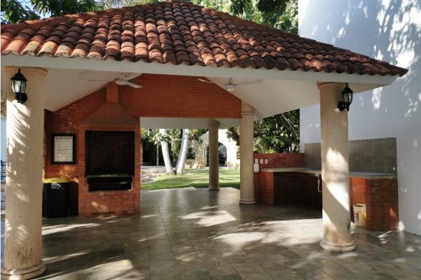 Foto de casa en renta en  , lomas de holche, carmen, campeche, 5909873 No. 17