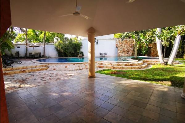 Foto de casa en renta en  , lomas de holche, carmen, campeche, 5909873 No. 18