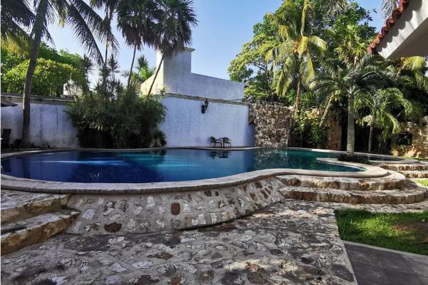Foto de casa en renta en  , lomas de holche, carmen, campeche, 5909873 No. 19