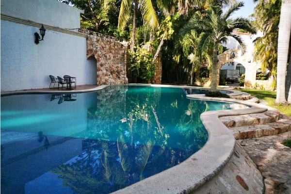 Foto de casa en renta en  , lomas de holche, carmen, campeche, 5909873 No. 20
