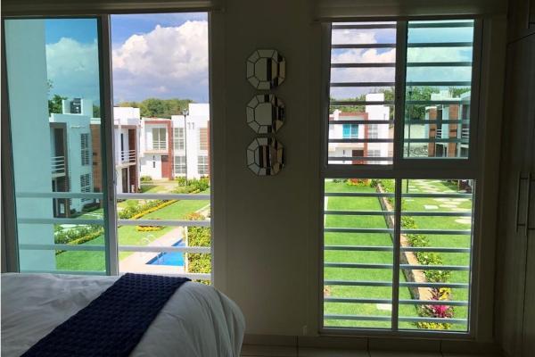 Foto de casa en venta en  , lomas de jiutepec, jiutepec, morelos, 10235861 No. 05