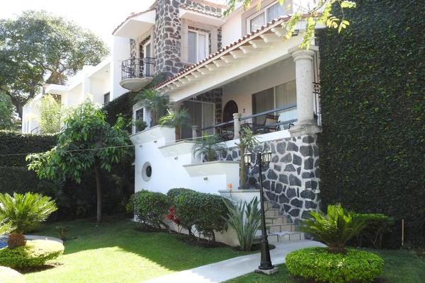 Foto de casa en venta en  , lomas de jiutepec, jiutepec, morelos, 12261609 No. 03