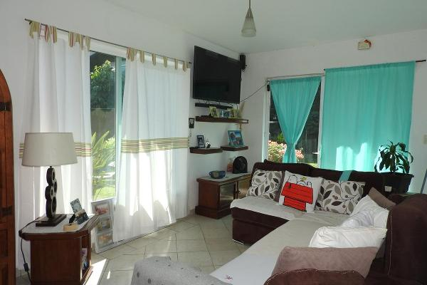 Foto de casa en venta en  , lomas de jiutepec, jiutepec, morelos, 12261609 No. 07