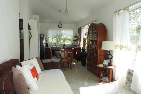 Foto de casa en venta en  , lomas de jiutepec, jiutepec, morelos, 12261609 No. 08