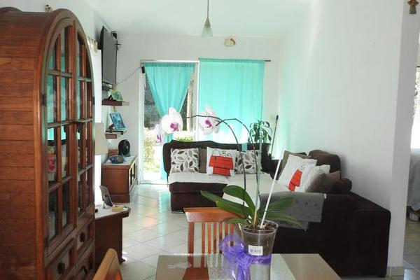 Foto de casa en venta en  , lomas de jiutepec, jiutepec, morelos, 12261609 No. 09