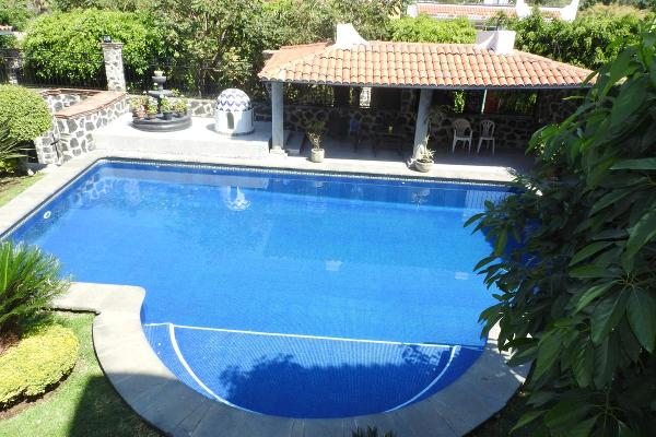 Foto de casa en venta en  , lomas de jiutepec, jiutepec, morelos, 12261609 No. 13