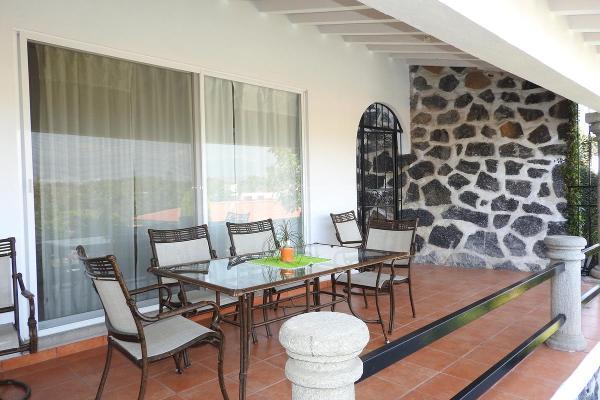 Foto de casa en venta en  , lomas de jiutepec, jiutepec, morelos, 12261609 No. 14
