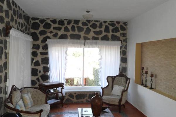 Foto de casa en venta en  , lomas de jiutepec, jiutepec, morelos, 12261609 No. 15