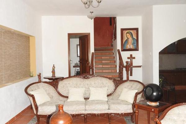 Foto de casa en venta en  , lomas de jiutepec, jiutepec, morelos, 12261609 No. 16