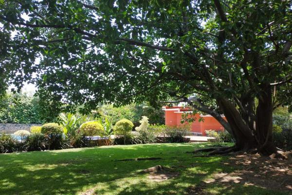 Foto de terreno habitacional en venta en  , lomas de jiutepec, jiutepec, morelos, 15380261 No. 03