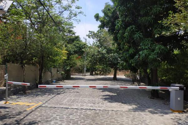Foto de terreno habitacional en venta en  , lomas de jiutepec, jiutepec, morelos, 15380261 No. 04