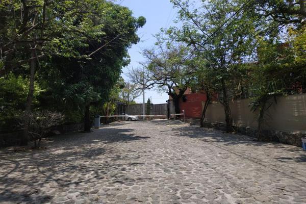 Foto de terreno habitacional en venta en  , lomas de jiutepec, jiutepec, morelos, 15380261 No. 05