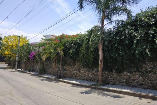 Foto de terreno habitacional en venta en  , lomas de jiutepec, jiutepec, morelos, 15380261 No. 06